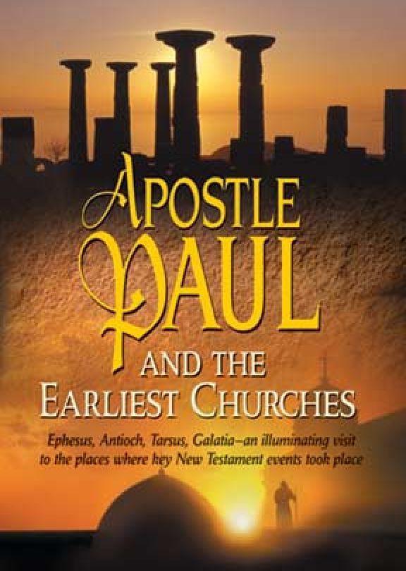 Apostle Paul And The Earliest Churches
