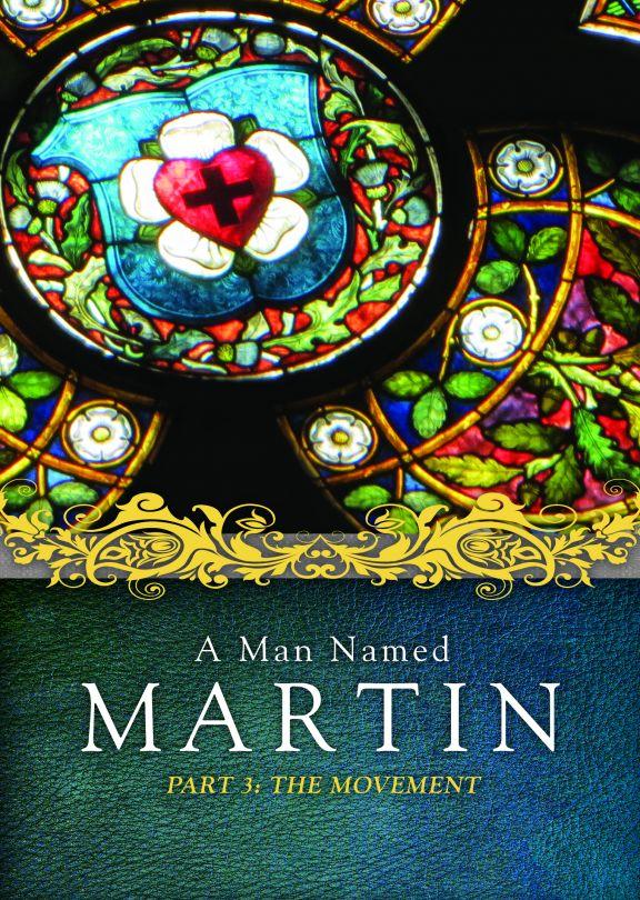 A Man Named Martin - Part 3: The Movement