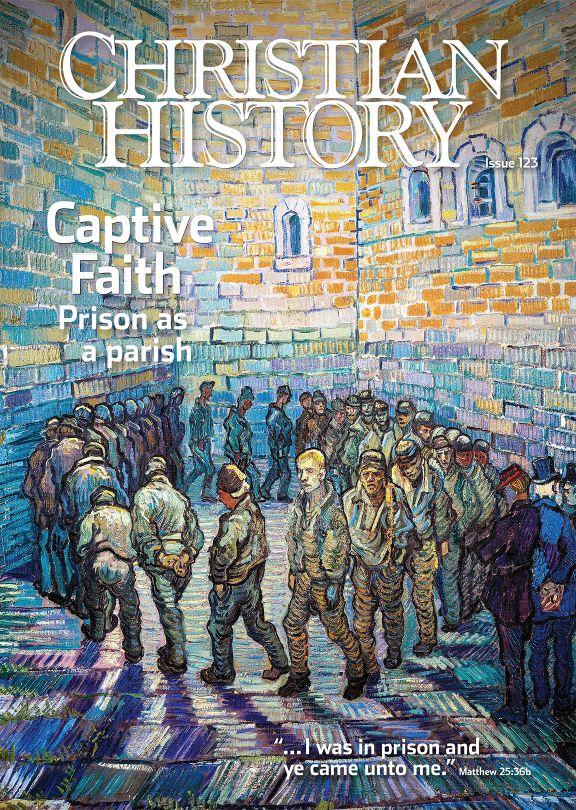 Christian History Magazine #123 - Captive Faith