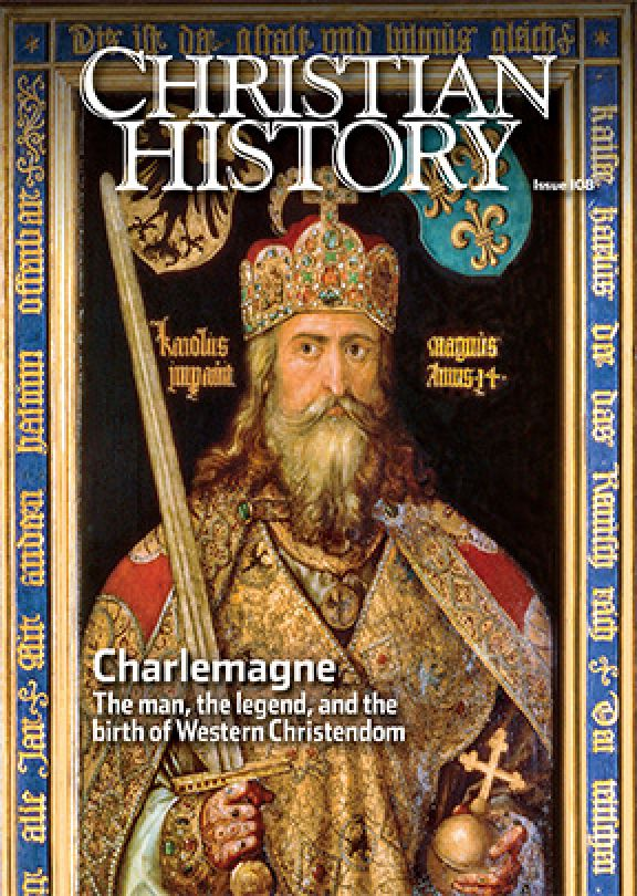 a biography of charlemagne charles the great Charlemagne, or charles the great, king of the franks (742-814), was a strong leader who unified western europe through military power and the blessing of the church.