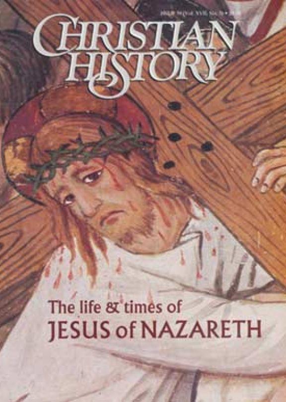 Christian History Magazine #59 - Jesus