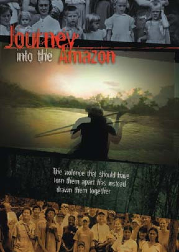 Journey Into The Amazon