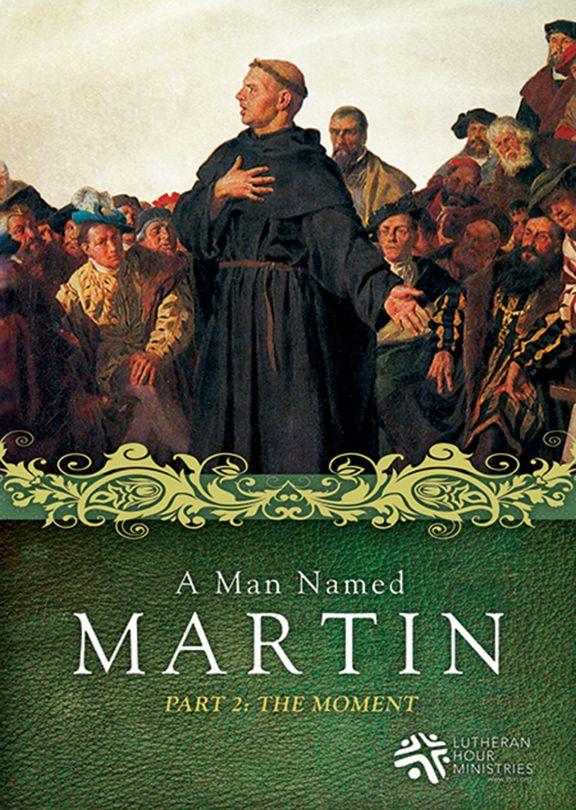 Man Named Martin (Part 2)