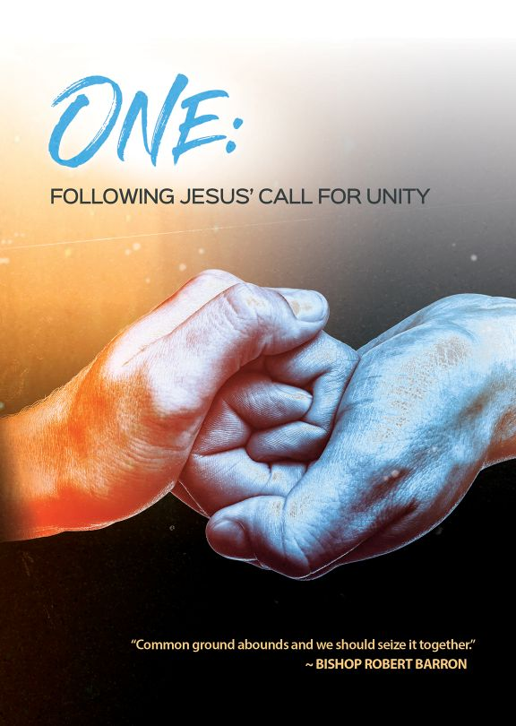 One: Following Jesus' Call for Unity