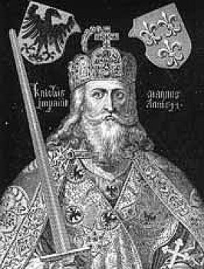 an introduction to the life and history of charlemagne Introduction to charlemagne throughout history, many characters have been  celebrated as larger than life there's samson of the bible, joan of arc of france, .