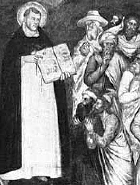 Thomas on the Eucharist | Christian History Institute