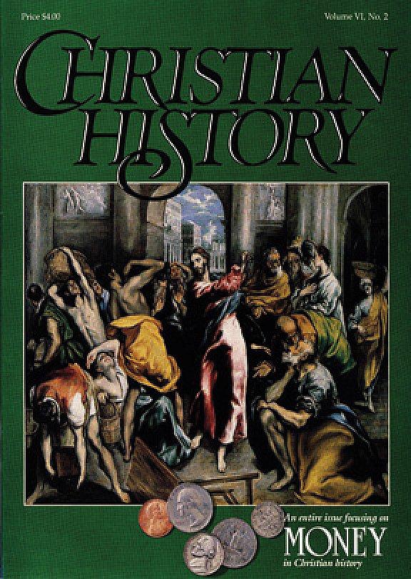 issue 14 christian history magazine