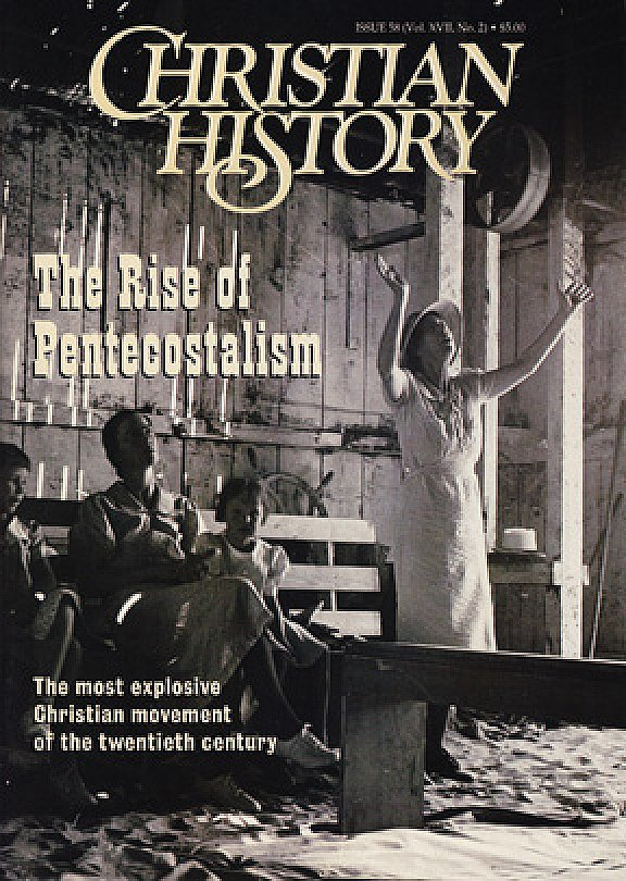 Issue 58 | Christian History Magazine