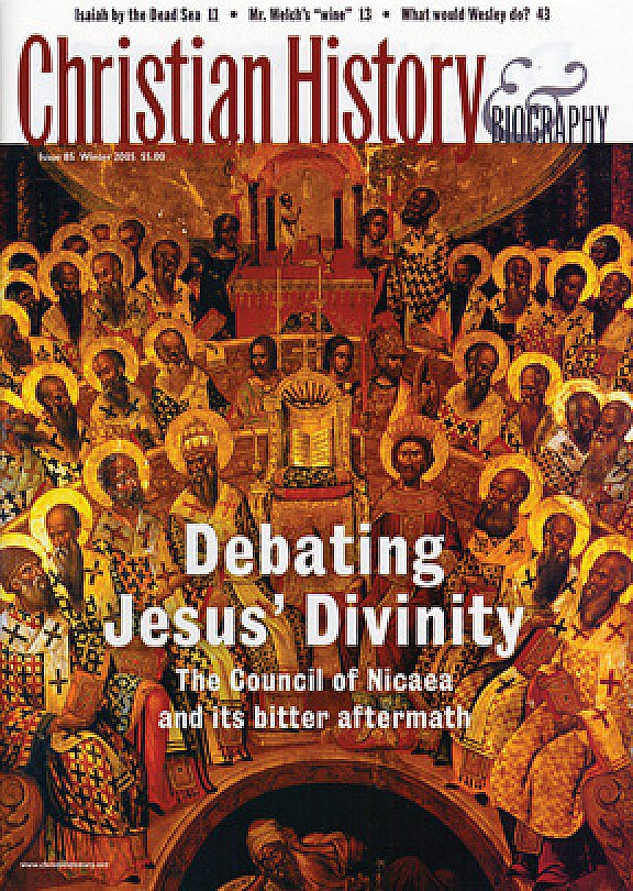 Council of nicea pdf