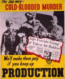 Doolittle poster
