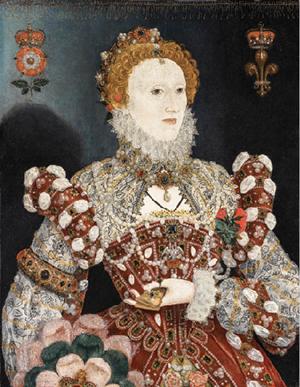 Elizabeth of England