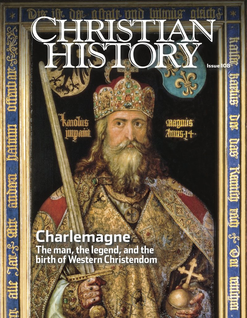 charlegmagne The actor admits that his first metal release, 'charlegmagne: by the swords and  the cross' was more symphonic in nature, but feels his new.