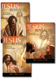 Jesus Revealed set of 3