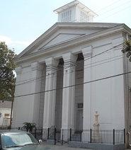 Bryan Street African Baptist Church