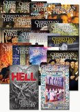 Christian History Magazine- Catch Up Bundle