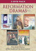Reformation Dramas - 5-DVD Pack
