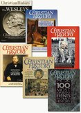 Christian History Magazine- Reprint Bundle