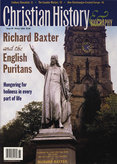 Christian History Magazine #89 - Richard Baxter and the English Puritans