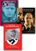 Bonhoeffer set of 3